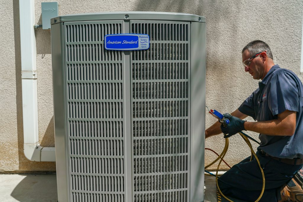 Air Conditioning Installation Services Tomball & Northwest Houston