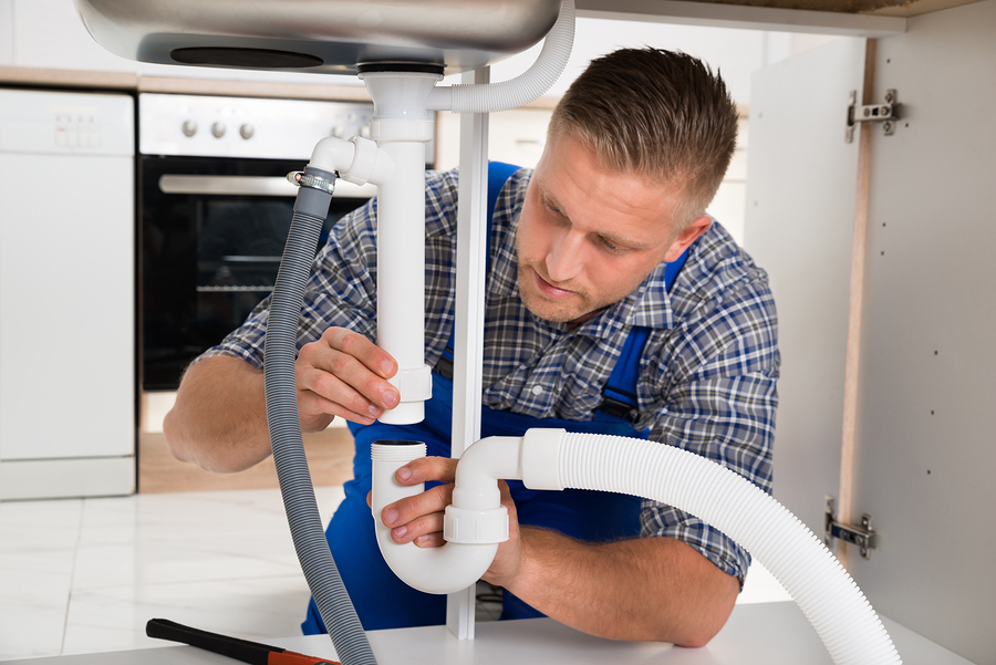 Leak Detection and Repair Services in Tomball & Northwest Houston