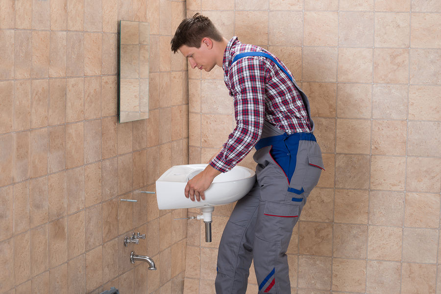 Mobile Home Plumbing Services in Tomball & Northwest Houston