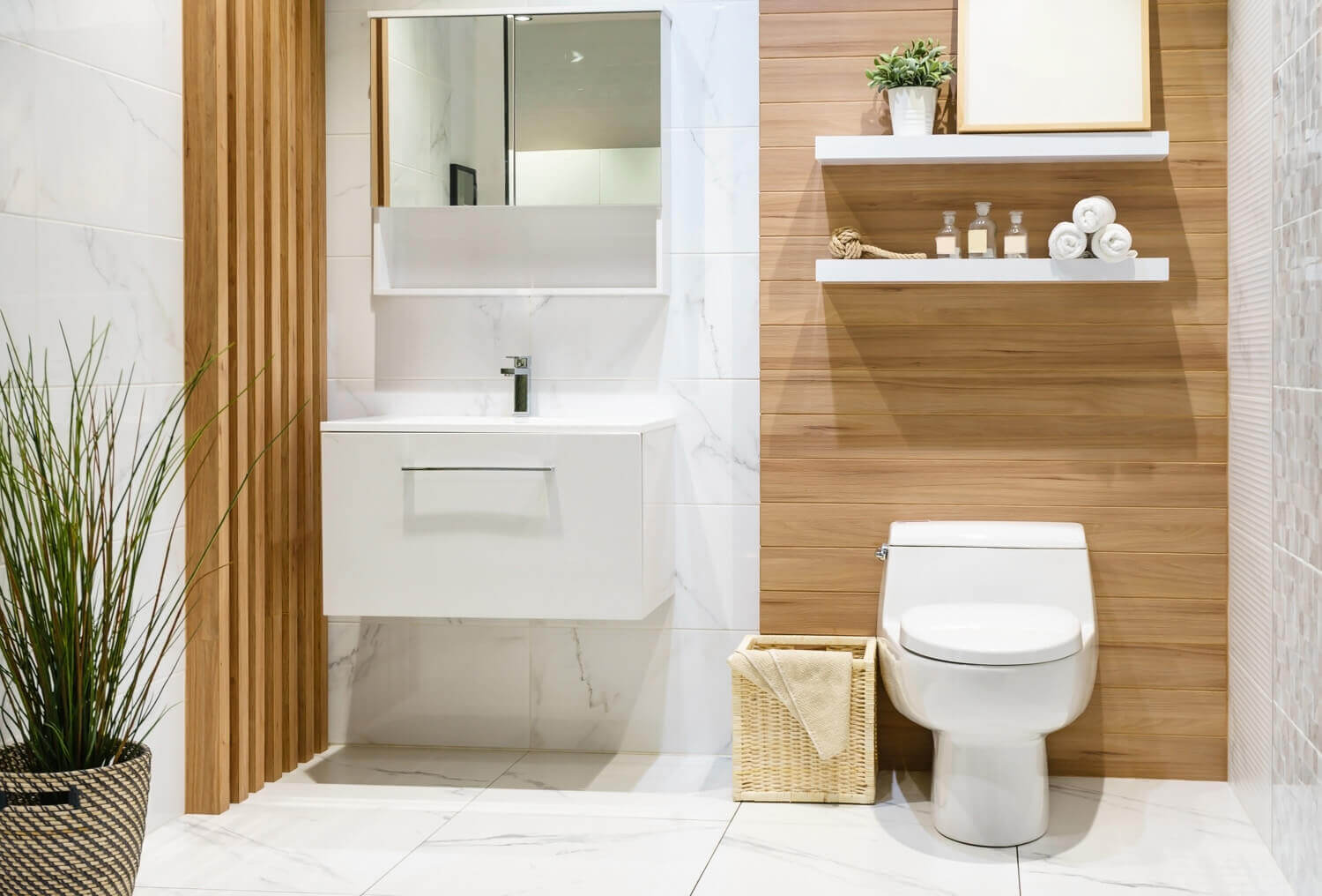 Plumbing Fixtures Installation and Replacement Tomball & North Houston