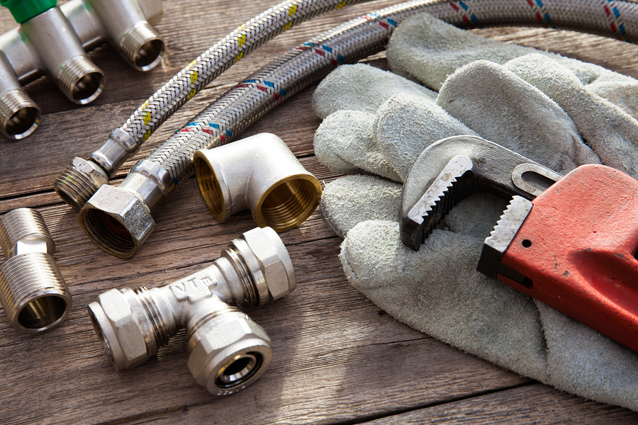 Plumbing Services Tomball & Northwest Houston