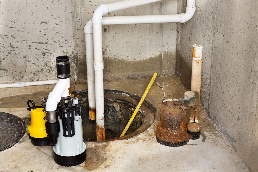 Sump Pump Repair Service Tomball & Northwest Houston